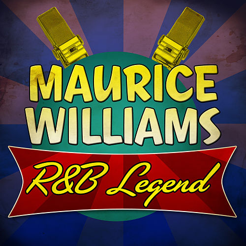 R&B Legend von Maurice Williams and the Zodiacs