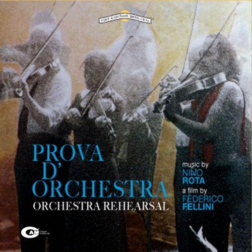 Prova d'orchestra de Nino Rota
