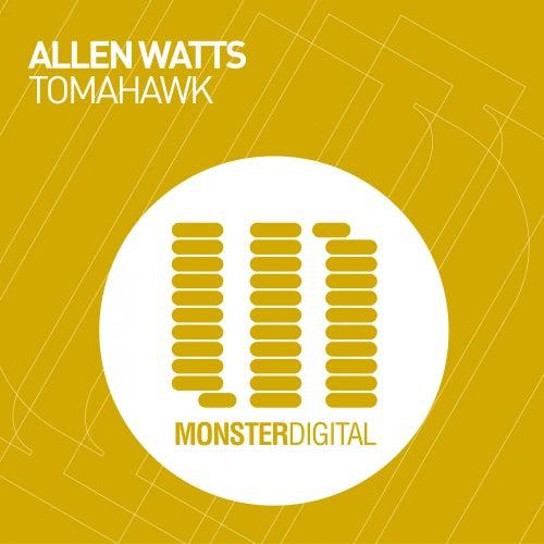Tomahawk van Allen Watts