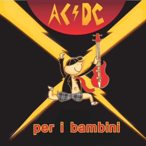 AC/DC Per I Bambini de Sweet Little Band