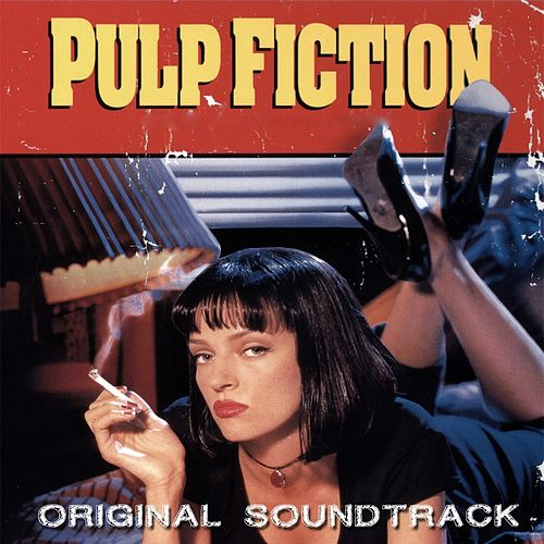 Surf Rider! (Theme from 'Pulp Fiction') de The Lively Ones