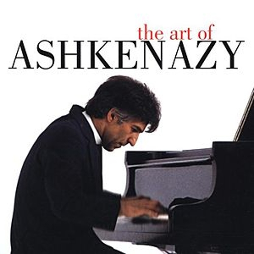 The Art of Ashkenazy di Vladimir Ashkenazy