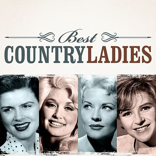 Best Country Ladies de Various Artists
