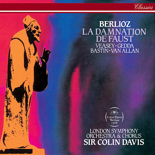 Berlioz: La Damnation de Faust de Various Artists