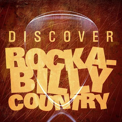 Discover Rockabilly Country de Various Artists