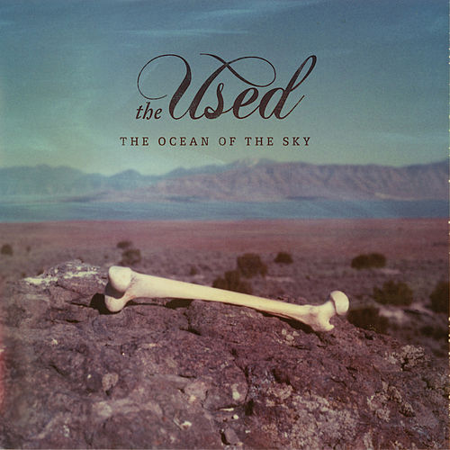 The Ocean of the Sky de The Used