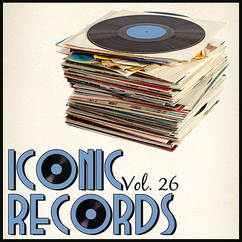 Iconic Record Labels: London American, Vol. 2 de Various Artists