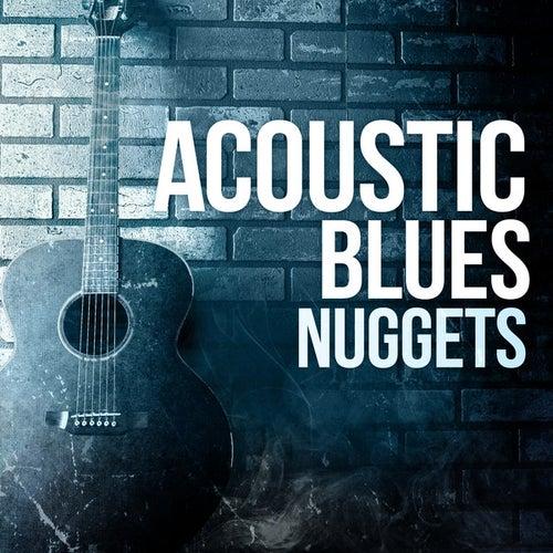 Acoustic Blues Nuggets de Various Artists