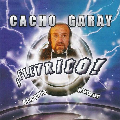 ¡Eletrico! de Cacho Garay