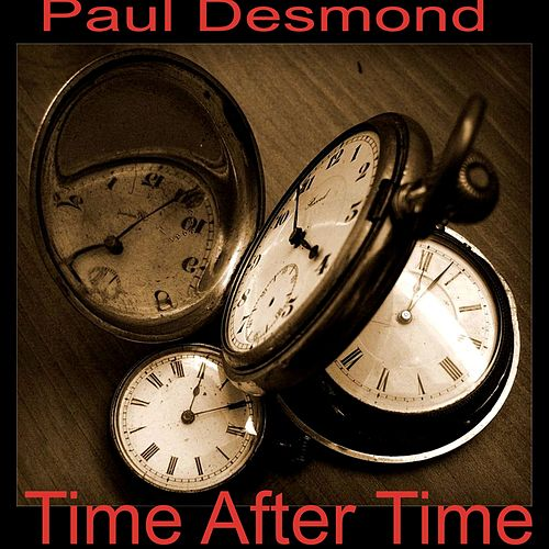 Time After Time von Paul Desmond