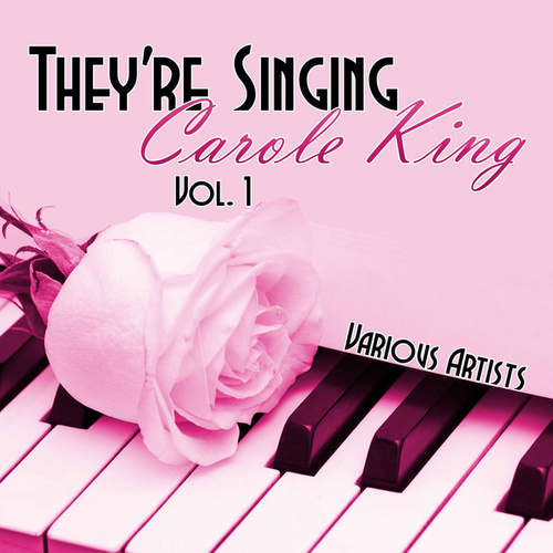 They're Singing Carole King, Vol. 1 de Various Artists