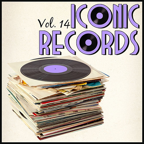 Iconic Record Labels: Challenge Records, Vol. 2 by Various Artists