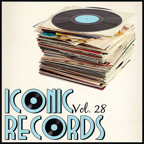 Iconic Record Labels: Modern Records, Vol. 1 de Various Artists