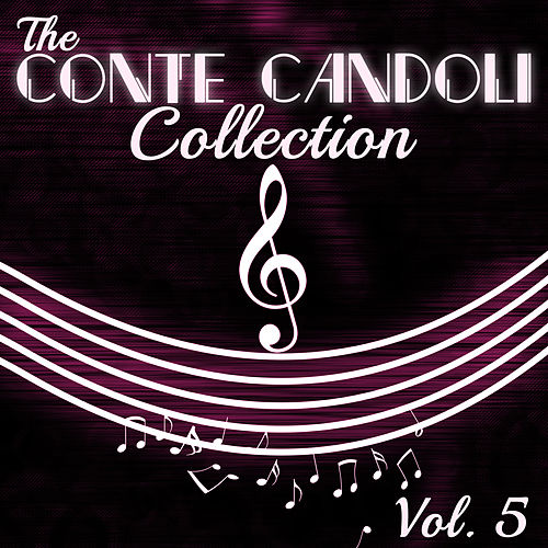 The Conte Candoli Collection, Vol. 5 von Conte Candoli