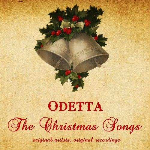 The Christmas Songs de Odetta