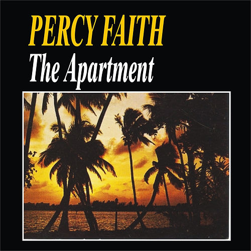 The Apartment von Percy Faith
