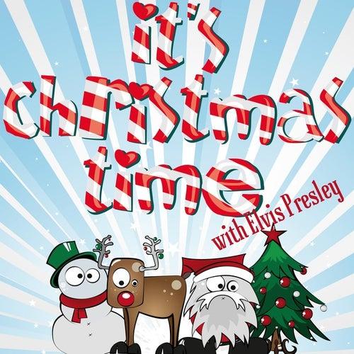 It's Christmas Time de Elvis Presley