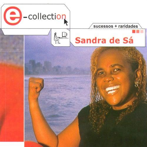 E-Collection de Sandra De Sá