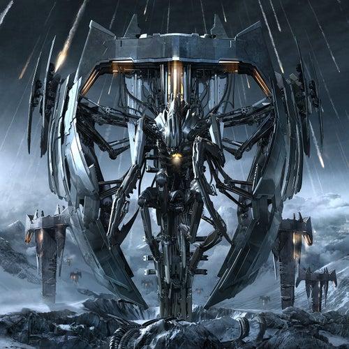 Vengeance Falls (Special Edition) de Trivium