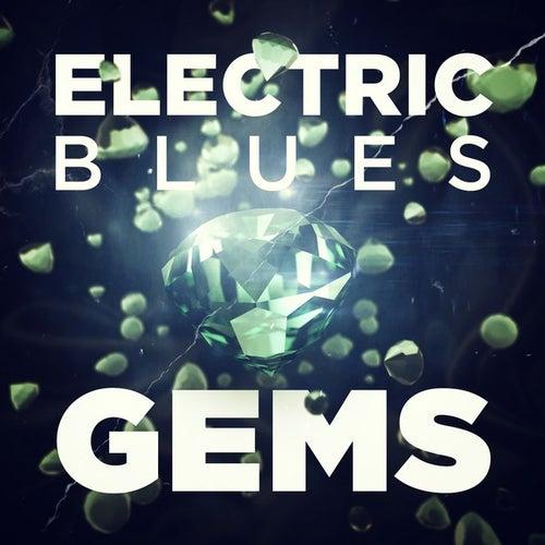 Electric Blues Gems de Various Artists