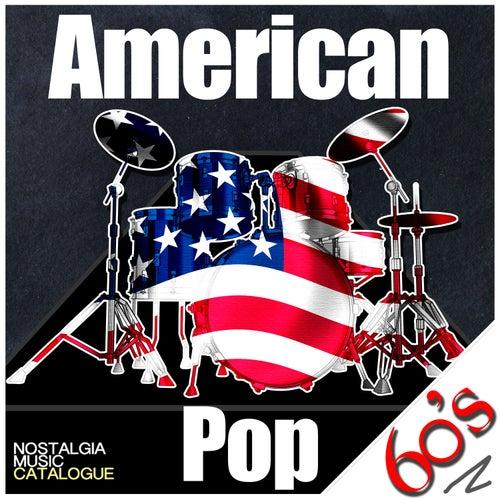 60's American Pop de Various Artists