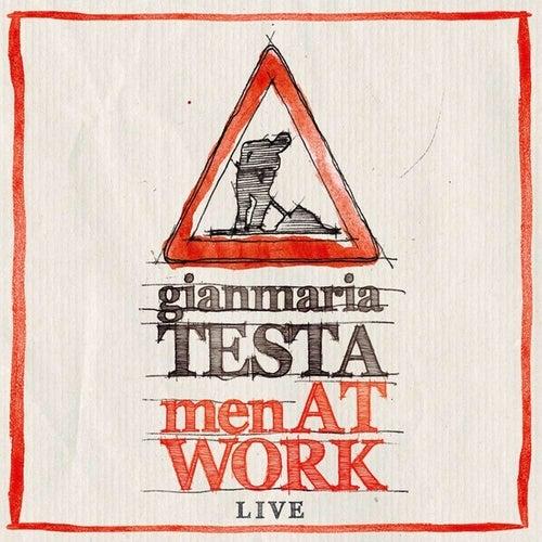Men At Work de Gianmaria Testa