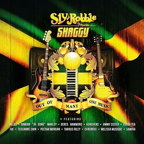 Out Of Many, One Music von Shaggy