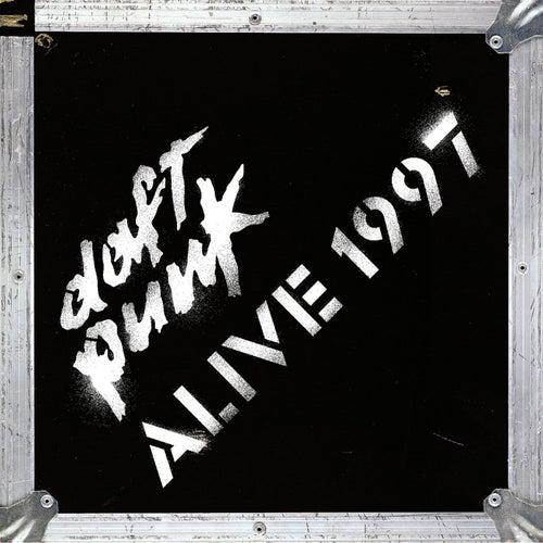 Alive 1997 de Daft Punk