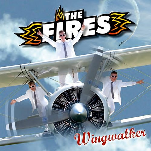Wingwalker by Fires