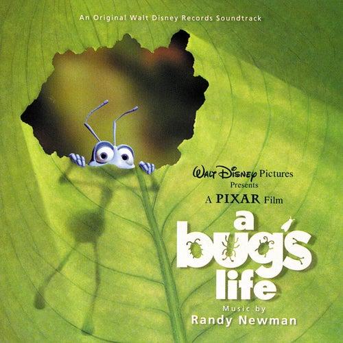 A Bug's Life di Randy Newman