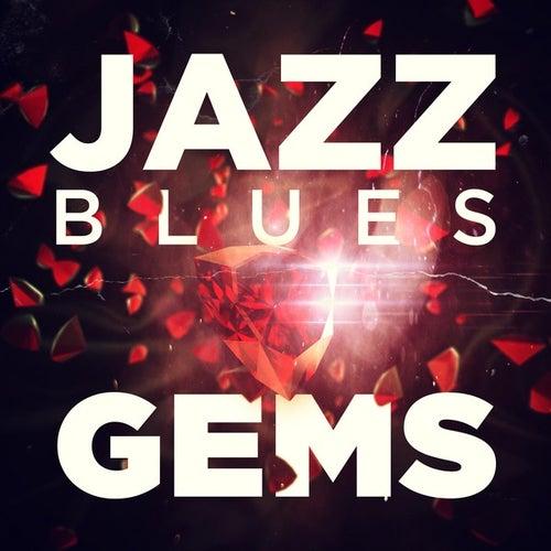 Jazz Blues Gems de Various Artists