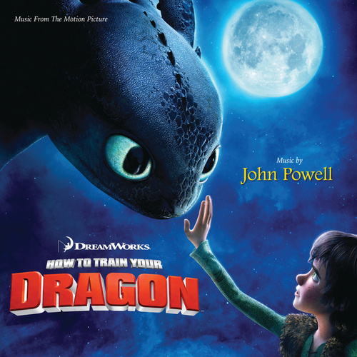 How To Train Your Dragon (Music From The Motion Picture) by John Powell