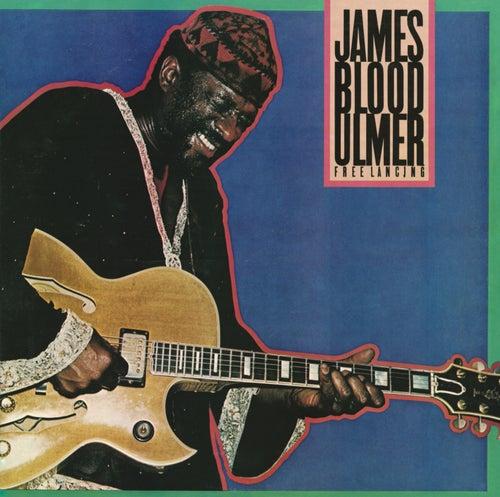Free Lancing de James Blood Ulmer