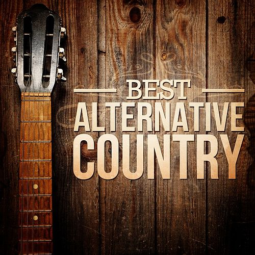 Best Alternative Country de Various Artists
