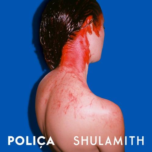 Shulamith de Poliça