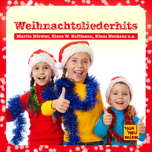 Weihnachtsliederhits (Christmashits) by Various Artists