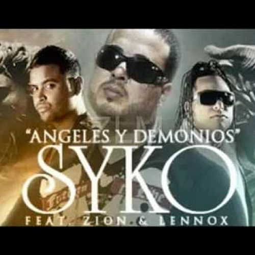 Angeles Y Demonios by Zion y Lennox
