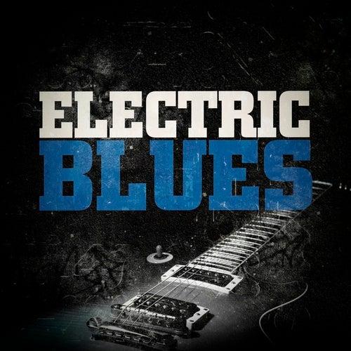 Electric Blues de Various Artists