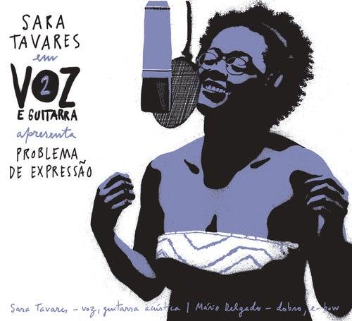 Problema de Expressão de Sara Tavares