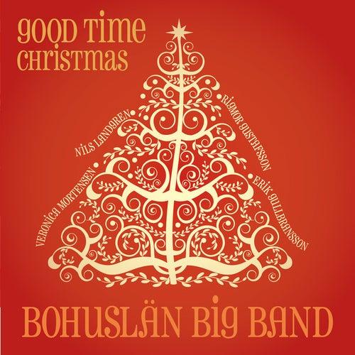 Good Time Christmas de Bohuslän Big Band