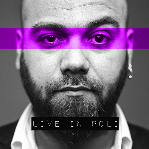 Live in Poli by Zibba