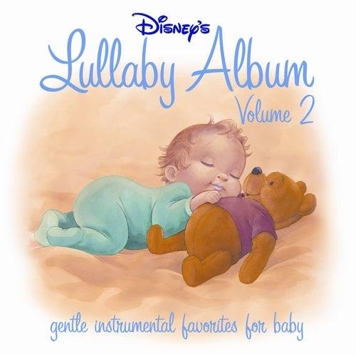 Disney's Lullaby Album Vol. 2 de Fred Mollin