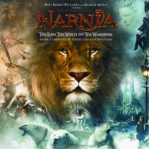 The Chronicles of Narnia:  The Lion, The Witch and The Wardrobe (Score) by Various Artists