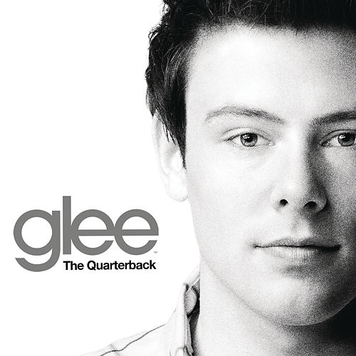 The Quarterback de Glee Cast