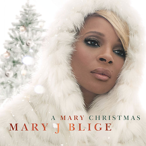 A Mary Christmas von Mary J. Blige