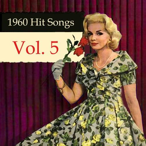 1960 Hit Songs, Vol. 5 de Various Artists