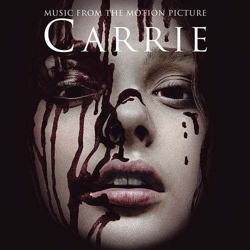Carrie - Music From The Motion Picture de Carrie