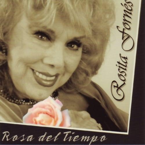 Rosa Del Tiempo by Rosita Fornés