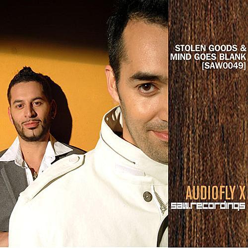 Stolen Goods de Audiofly X