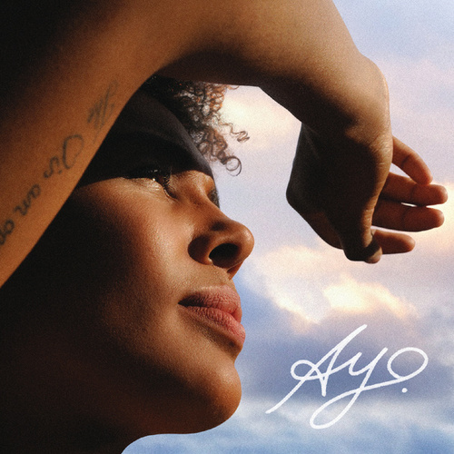 Ticket To The World de Ayo